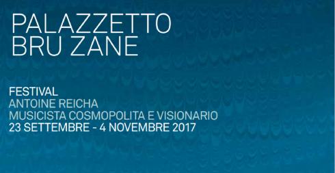 Antoine Recha - Palazzetto Bru Zane