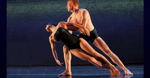 Rioult Dance New York U.S.A.