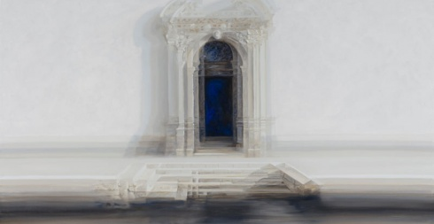 ROGER DE MONTEBELLO. Ritratti di Venezia e altri ritratti