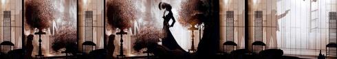 Rossini- La scala di seta