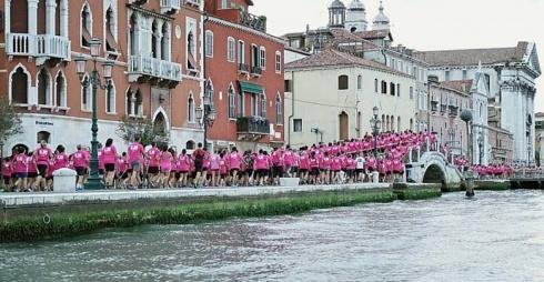 Run 5.30, immagine dalla pagina facebook ufficiale
