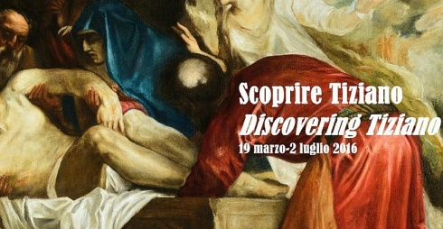 Scoprire Tiziano alla Pinacoteca Manfrediniana