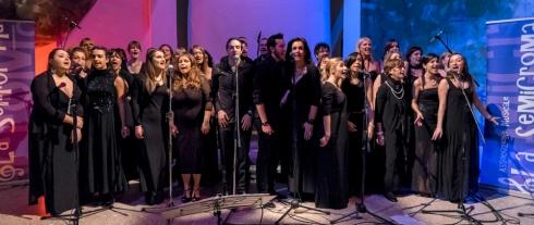 Coro vocal summit