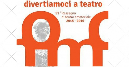 Divertiamoci a teatro 2015/16