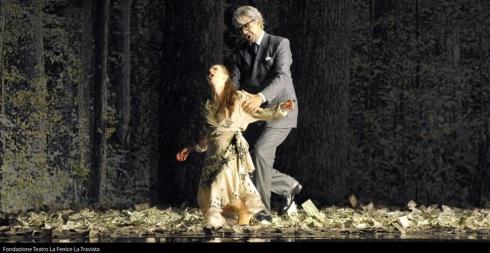 Teatro la Fenice - La Traviata @MicheleCrosera