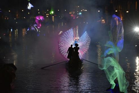 Festa Veneziana sull'Acqua 2017