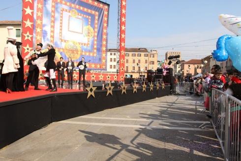 Mestre Carnival Street Show 2017
