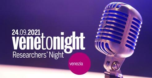 Veneto Night Venezia 1600