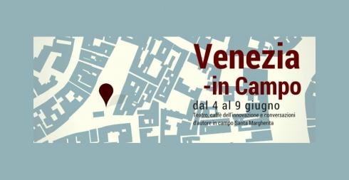 Venezia in campo