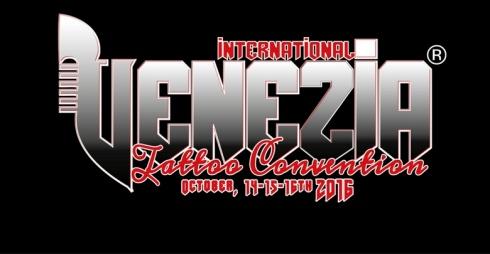 Venezia Internationa Tattoo Convention