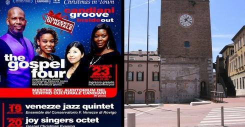 Joy Singers Octet