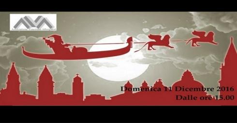 Venice Christmas Charity Festival