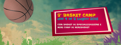 venice basket camp