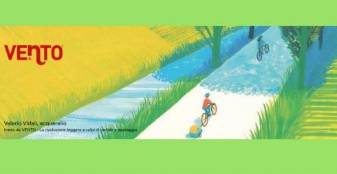 Vento Bici Tour 2016