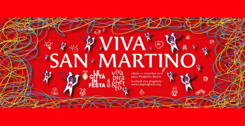 Viva San Martino 2017 - Parco Piraghetto