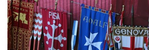 Palio Repubbliche Marinare 2015 - Venezia