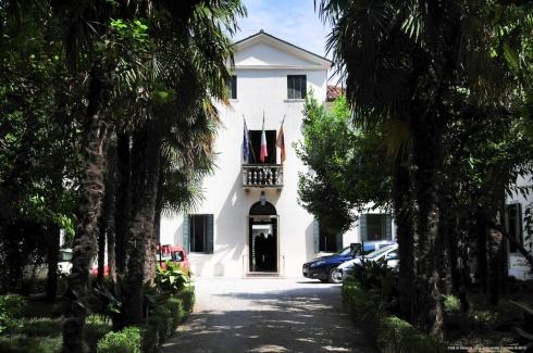 Villa Settembrini