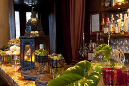 Oriental Bar Hotel Metropole Venezia