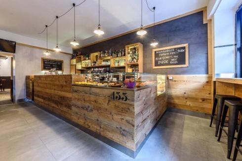 Bar Al 133 interno