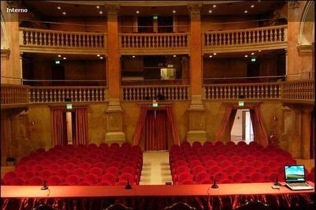 Auditorium Santa Margherita