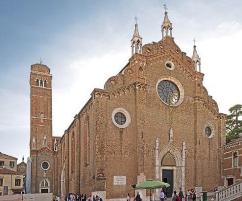 immagine della Basilica