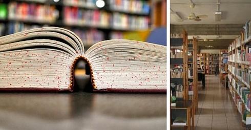 Biblioteca Carpenedo