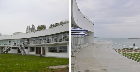 Centro Culturale Hugo Pratt