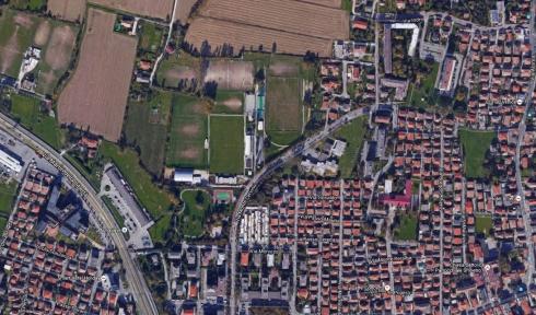Centro Sportivo via Monte Cervino