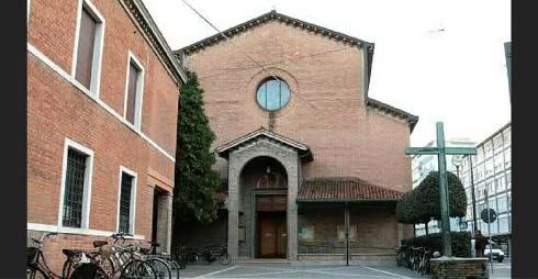 Chiesa di S. Carlo Borromeo (Cappuccini)