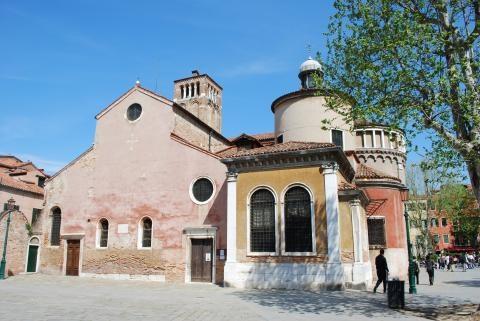 immagine della chiesa