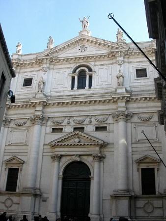 Chiesa di San Salvador