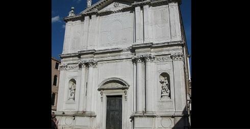 Chiesa di San Tomà