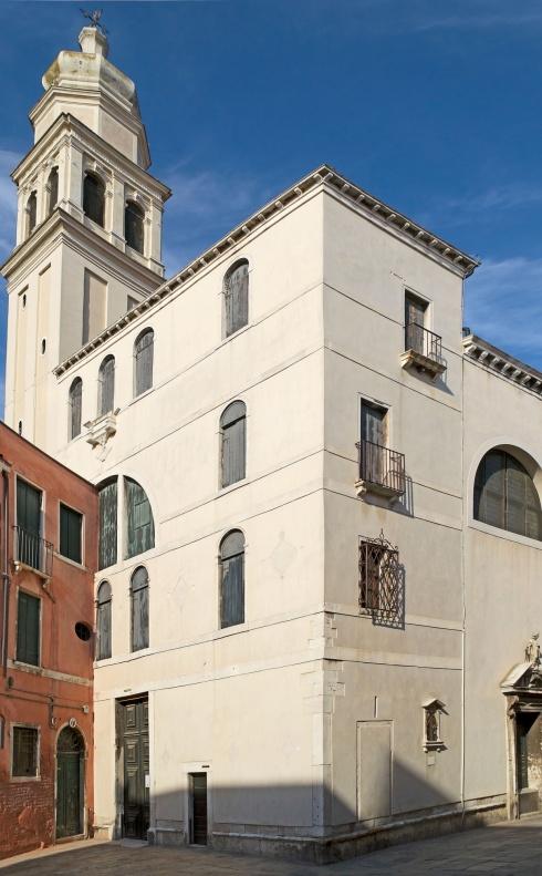 Chiesa Sant Antonin