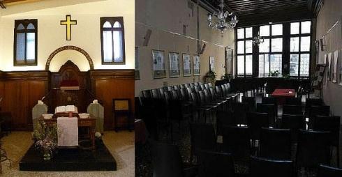Chiesa Evangelica Valdese Metodista