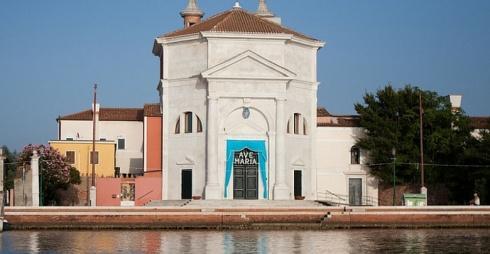 Madonna dell'Apparizione Church