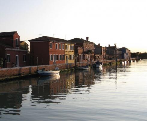 canale di Mazzorbo