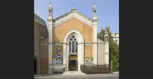 Church of S. Maria dei Battuti