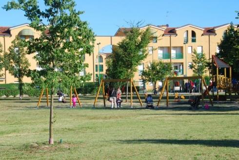 Parco Emmer