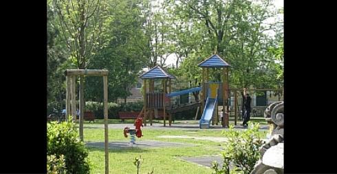 Parco Pubblico Askenasi