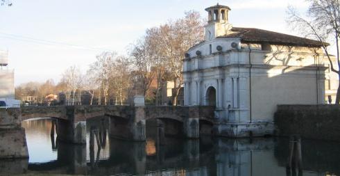 Porta Portello - Padova