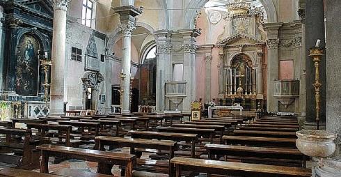Chiesa di San Canciano