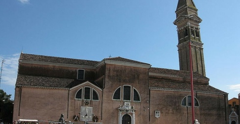 San Martino Burano