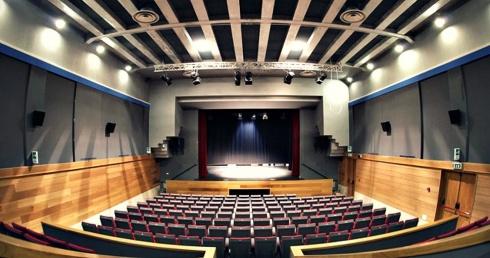 Teatro Ca' Foscari