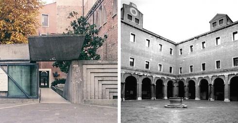 Università IUAV Venezia