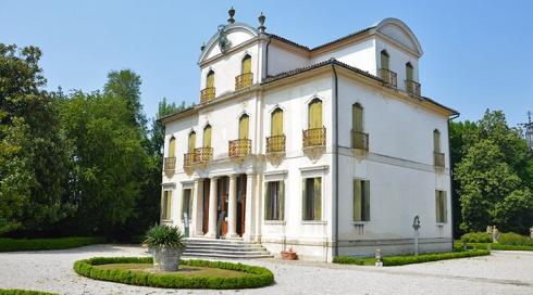 Villa Wildmann