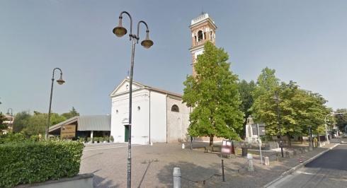 Chiesa di S.Maria Immacolata Zelarino