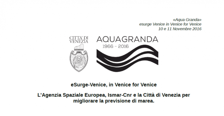 eSurge Venice in Venice for Venice