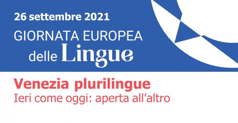 Giornata Europea delle Lingue 2021