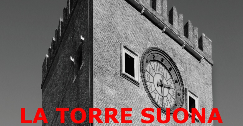 la torre suona