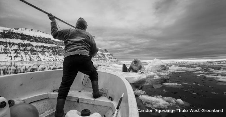 Carsten Egevang- Thule West Greenland